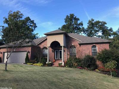 Woodlands Edge Single Family Home For Sale: 3 Wood Thrush Pt Point