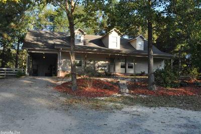 Benton Single Family Home For Sale: 2301 Bennett