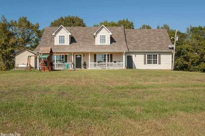 Benton Single Family Home For Sale: 3347 Harrison Rd