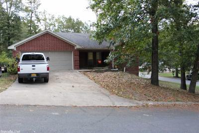 Benton Single Family Home For Sale: 2110 Fairmont Drive