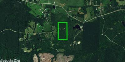 Garland County Residential Lots & Land New Listing: 622 Edds Road