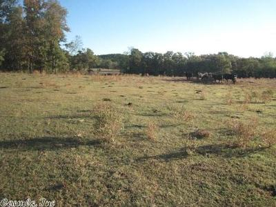 Garland County Residential Lots & Land New Listing: X Grizzly