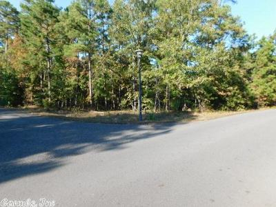 Hot Springs Village Residential Lots & Land New Listing: 1 Veranillo Lane