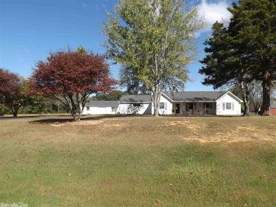 Beebe Single Family Home New Listing: 3660 Hwy 267 S