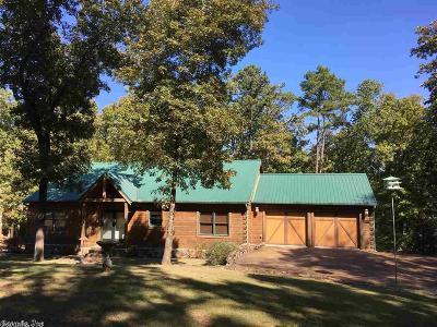 Single Family Home For Sale: 95 East Shores Drive