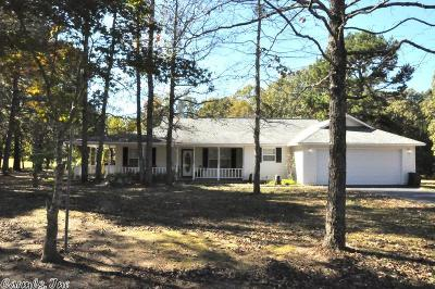 Searcy Single Family Home For Sale: 107 Panther Trail