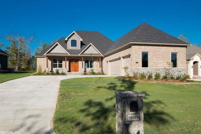 Roland Single Family Home For Sale: 19217 Waterview Meadow Lane