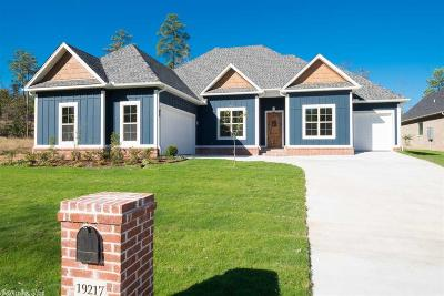 Roland Single Family Home For Sale: 19213 Waterview Meadow Lane