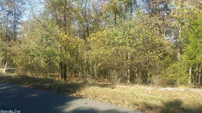 Hot Springs Village Residential Lots & Land New Listing: 87 Alteza Drive
