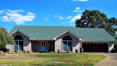 Garland County Single Family Home New Listing: 219 Ridge One Circle