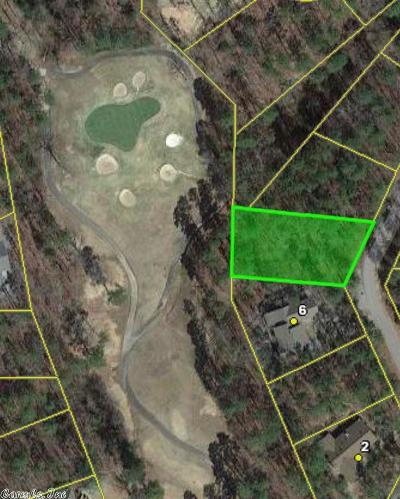 Hot Springs Village Residential Lots & Land New Listing: 8 Lindura Way