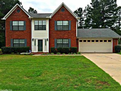 Single Family Home New Listing: 1401 Foxwood Drive
