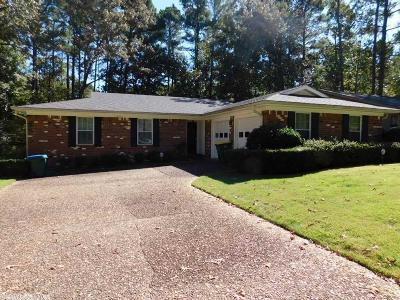 Otter Creek, Otter Creek Community, Otter Creek Phase Xi Single Family Home New Listing: 11005 Lemoncrest Lane