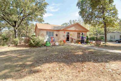 North Little Rock Single Family Home New Listing: 1025 Skyline Dr