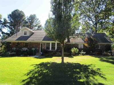 Little Rock Single Family Home New Listing: 10 Gatewood Cove