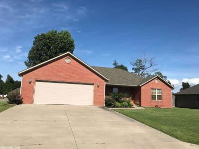 Paragould AR Single Family Home New Listing: $169,900