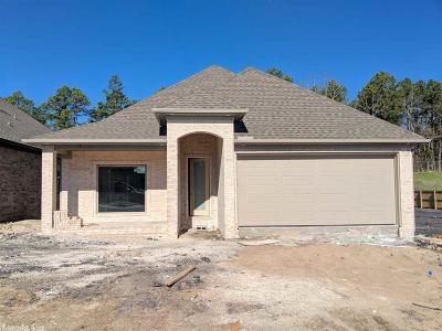 Little Rock Single Family Home New Listing: 422 Wildcreek Circle