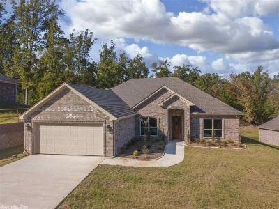 Little Rock Single Family Home New Listing: 18716 Lochridge Drive