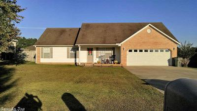Paragould AR Single Family Home New Listing: $129,900