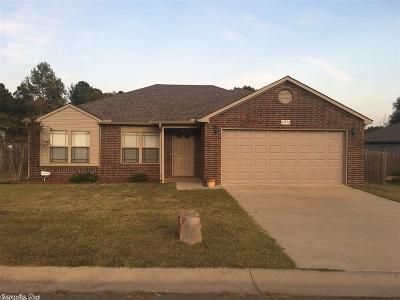 Alexander Single Family Home New Listing: 12174 Big Ridge Circle