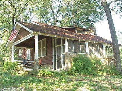 Little Rock Single Family Home New Listing: 15121 Willow Pond Cutoff Road
