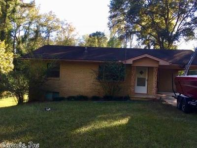 Benton Single Family Home New Listing: 1020 Kenwood Drive