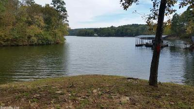 Garland County Residential Lots & Land For Sale: LOT 7 & 8 Windsong Bay Loop