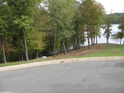 Garland County Residential Lots & Land For Sale: lot 9 Windsong Bay Loop