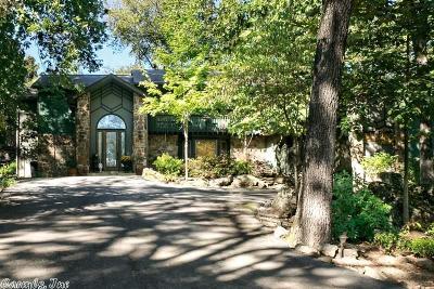Single Family Home New Listing: 637 Birchbrook