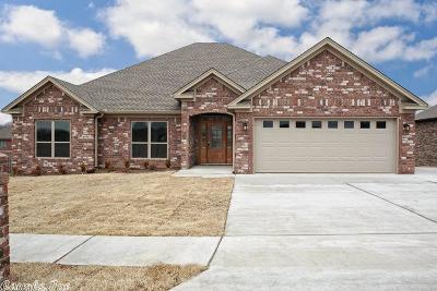 Jacksonville Single Family Home For Sale: 5612 Hummingbird Lane