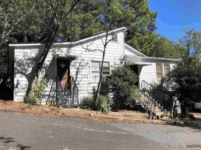 Garland County Multi Family Home For Sale: 516 Hawthorne