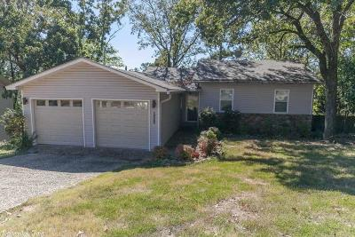 Little Rock Single Family Home New Listing: 12725 Pleasant Forest