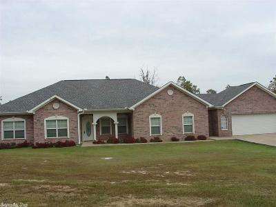 Saline County Single Family Home For Sale: 28202 Fairhavens Road