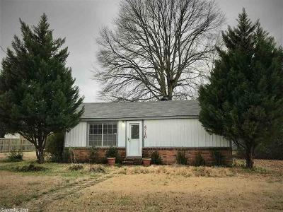 Little Rock Single Family Home New Listing: 4716 Gooch Drive