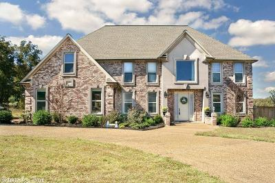 Cabot Single Family Home For Sale: 812 Mystery Lake Drive