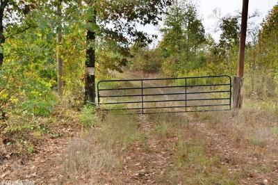 Arkadelphia, Bismarck Residential Lots & Land For Sale: 1775 Broken Bow Lane