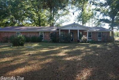 Searcy Single Family Home For Sale: 3751 S Hwy 367