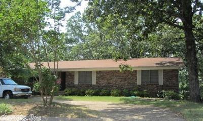 North Little Rock Single Family Home For Sale: 5809 N Cedar Street