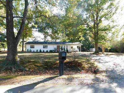 White Hall Single Family Home For Sale: 1012 Joanne