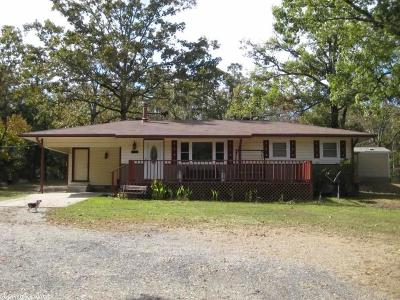 Polk County Single Family Home For Sale: 133 Polk 689
