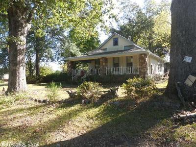 Grant County Single Family Home For Sale: 419 S Rose