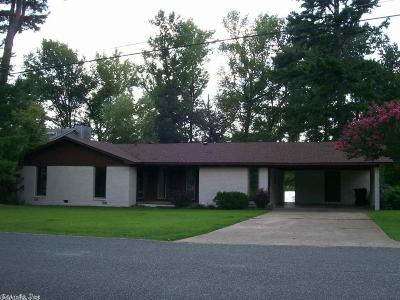 Garland County Single Family Home For Sale: 130 Willman Square