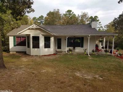 Pulaski County, Saline County Single Family Home For Sale: 15325 Mail Route Rd