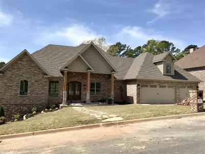 Little Rock Single Family Home For Sale: 5 Winthrop Point