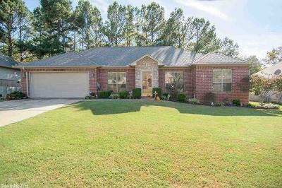 Maumelle Single Family Home For Sale: 133 Diamond Pointe Drive