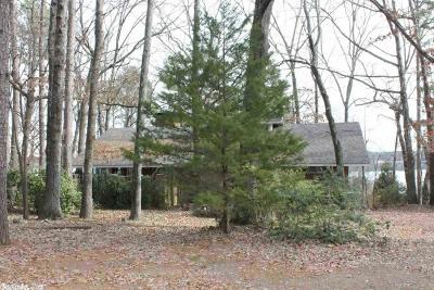 Heber Springs Single Family Home For Sale: 1056 Fox Chase Road
