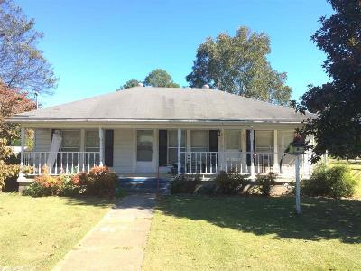 Single Family Home For Sale: 933 N. Maple Avenue