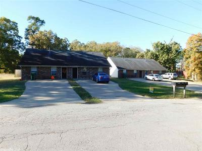 White Hall AR Condo/Townhouse For Sale: $290,000