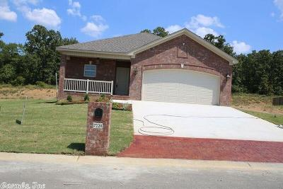 Jacksonville Single Family Home For Sale: 7220 Stonehenge Drive