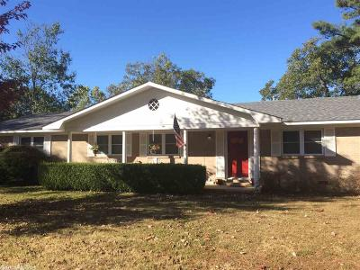 Nashville AR Single Family Home For Sale: $156,000